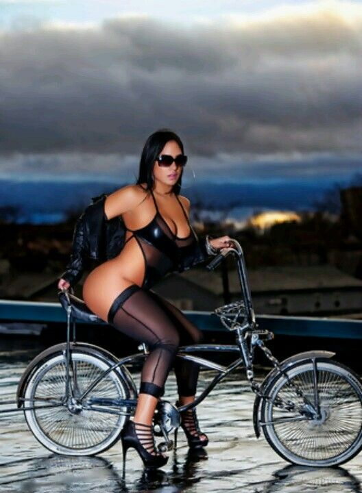 lowrider hot girl with deaf sexy