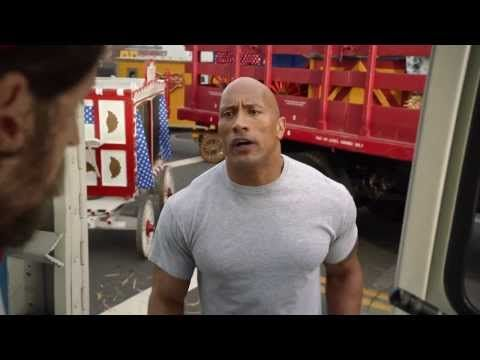 Funny Commercials - Dwayne The Rock Johnson Liberty Mutual Insurance Commercial Humans