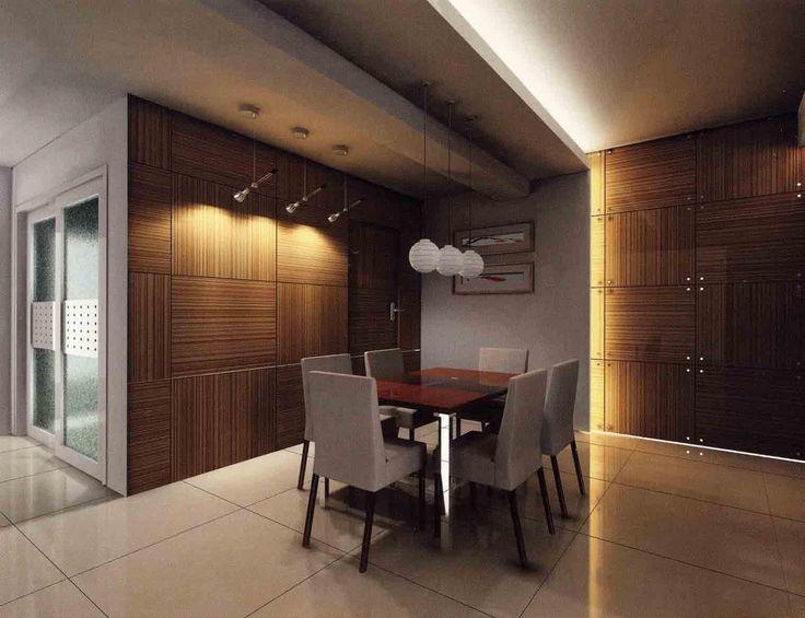 22 best Modern Ceiling Design for Dining Room images on ...