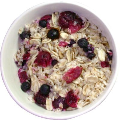Try our Delicious Blueberries and Cranberries Oatmeal!  http://librenaturals.com/gluten-free-oats-oatmeal-USA/