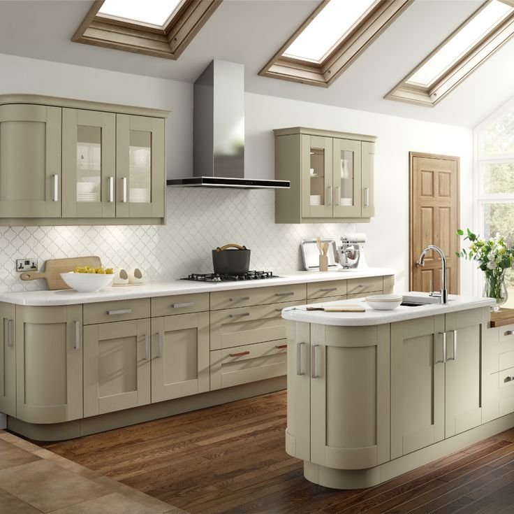 42 Best Images About Choose Style Kitchens From Kitchens