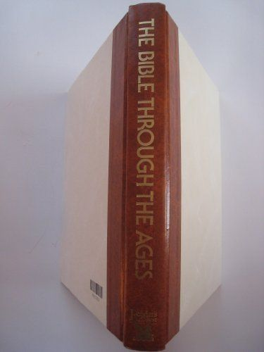 The Bible through the Ages by Editors of Reader's Digest https://www.amazon.com/dp/0895778726/ref=cm_sw_r_pi_dp_nVTJxbEST695W