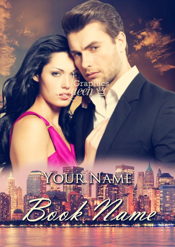 https://www.etsy.com/listing/163575742/premade-stock-book-cover-city-couple