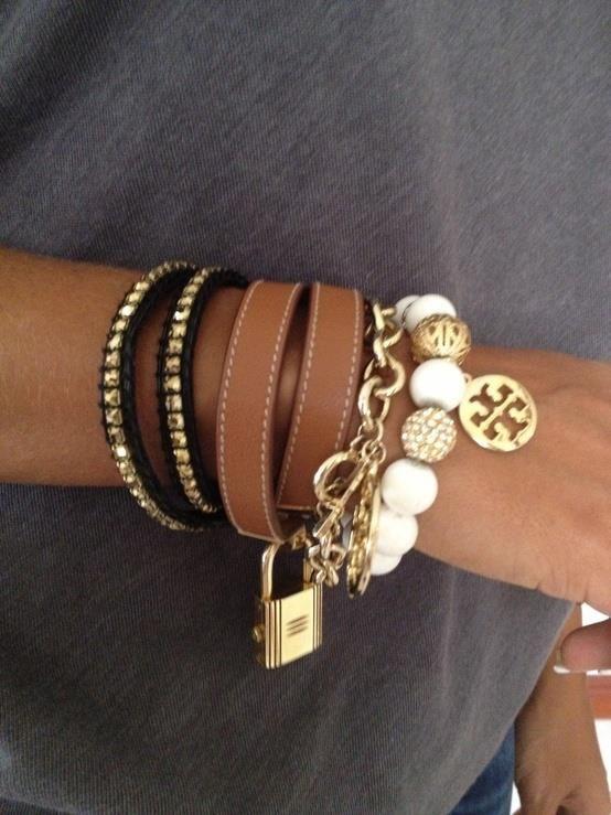 LOVE * braceletts