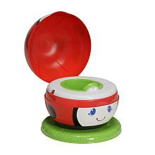 Safety 1st Little Lady Bug Potty PartnerClever Ladybugs, Ladybugs Design