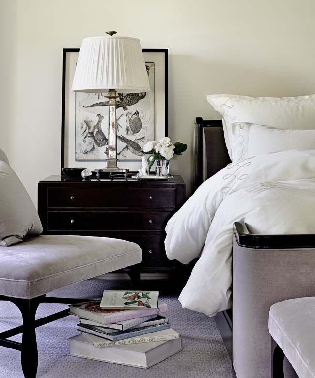 23 best barbara barry images on pinterest baker for Barbara barry bedroom furniture