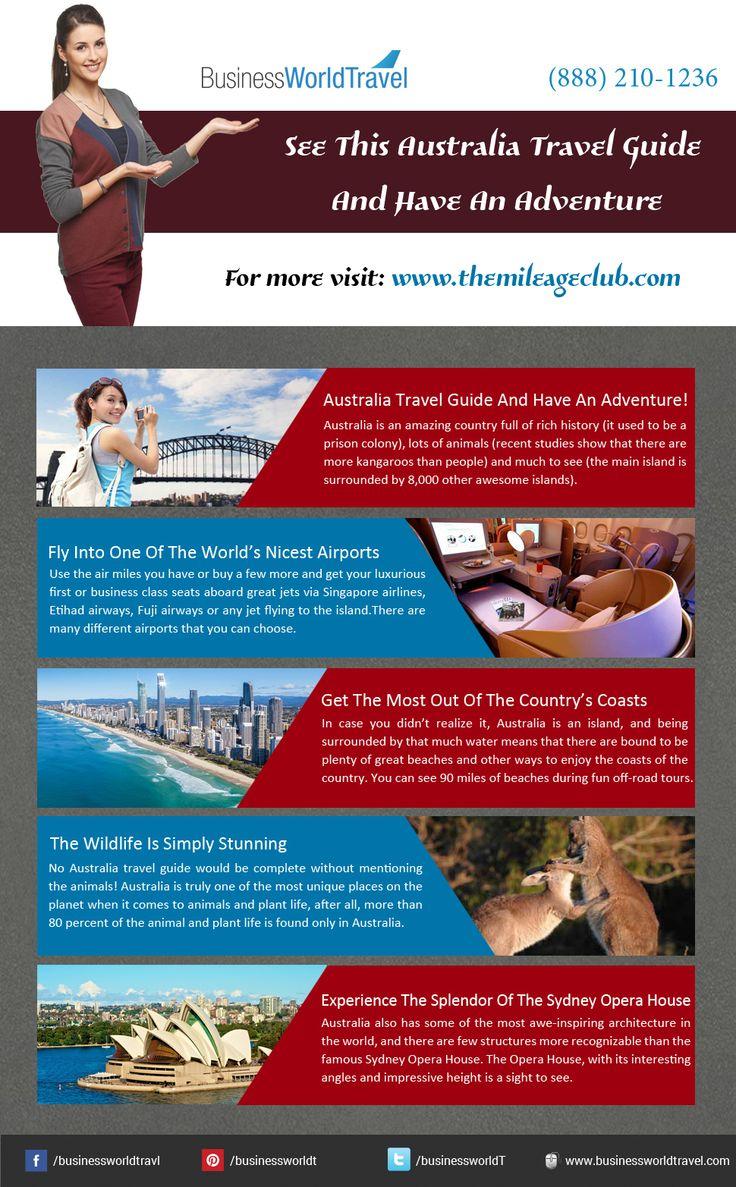 Adventurous Australia Travel Guide  #australia #travelguide