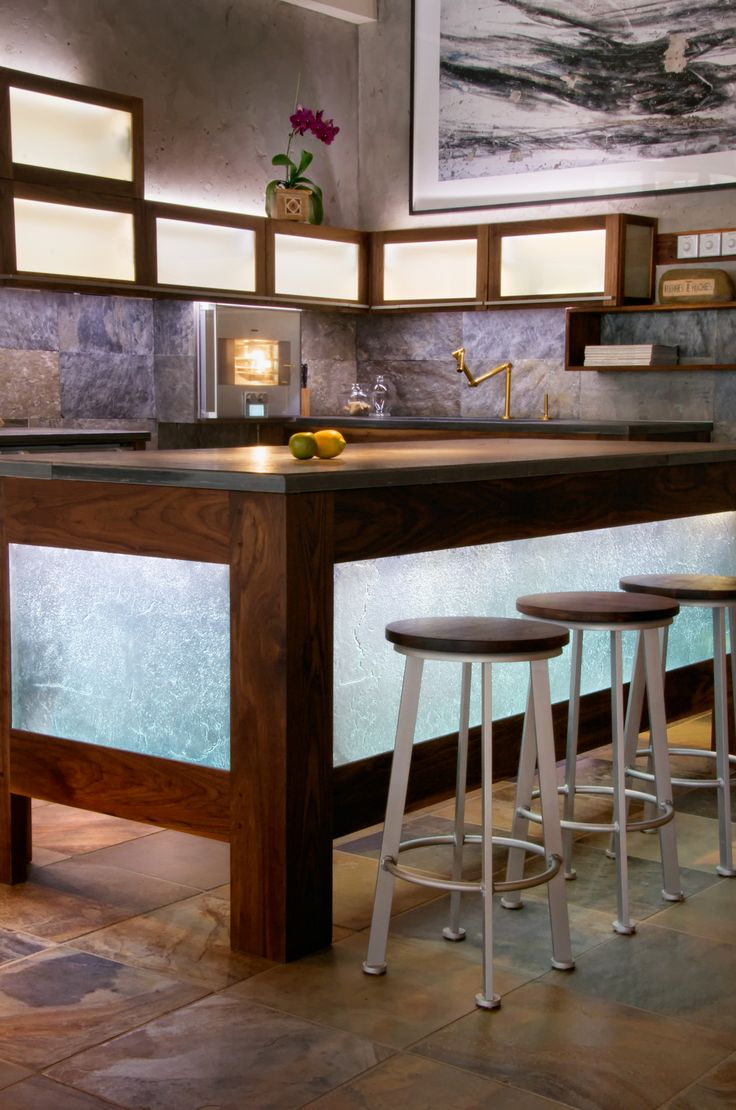 17 best images about Vetrazzo Countertops on Pinterest