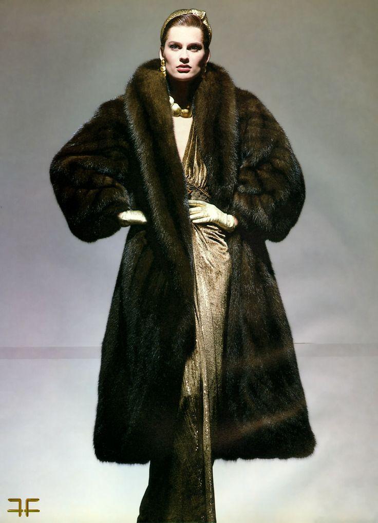19 best Russian fur palace FLOOR 5 images on Pinterest | Fur coats ...