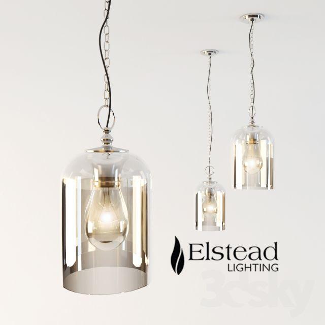 LAMP ELSTEAD FE / HOUNSLOW / P PN