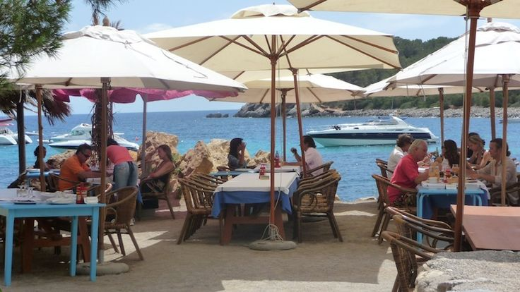 Es Xarcu, Seafood Restaurant in Ibiza | Details and Reviews on Es Xarcu from stylish members.