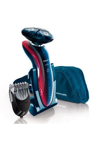Philips Barbermaskin RQ1175/17 fra Ellos. Om denne nettbutikken: http://nettbutikknytt.no/ellos-no/