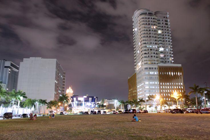 """""""I.T. Park Lahug, Cebu City"""""""