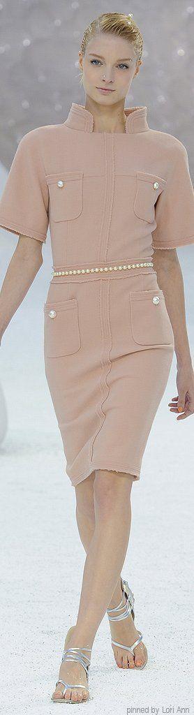 ~Chanel Spring 2012 RTW
