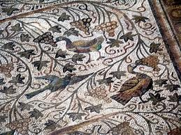 mosaicos romanos - Buscar con Google