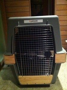 Pet Carrier/Crates/Kennels : PCS Pets | Pet Transport Services | Military Pet Relocation | Military Travel & Military Relocation | Corporate...