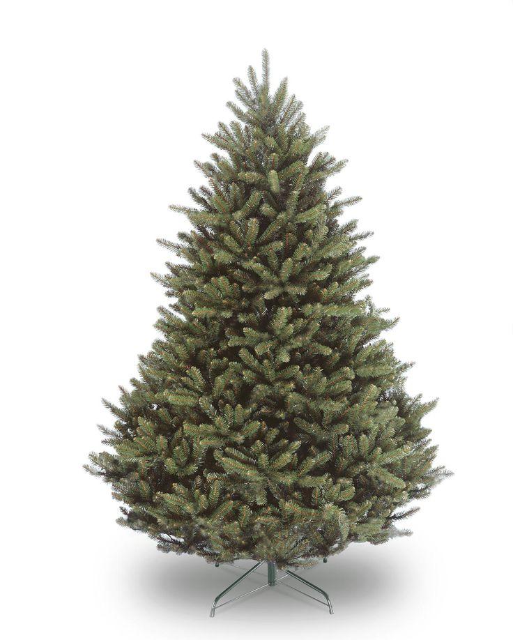 12ft Venetian Fir Artificial Christmas Tree