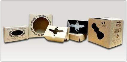 Custom Printed Die Cut Boxes | Wholesale Die Cut Boxes Manufacturer