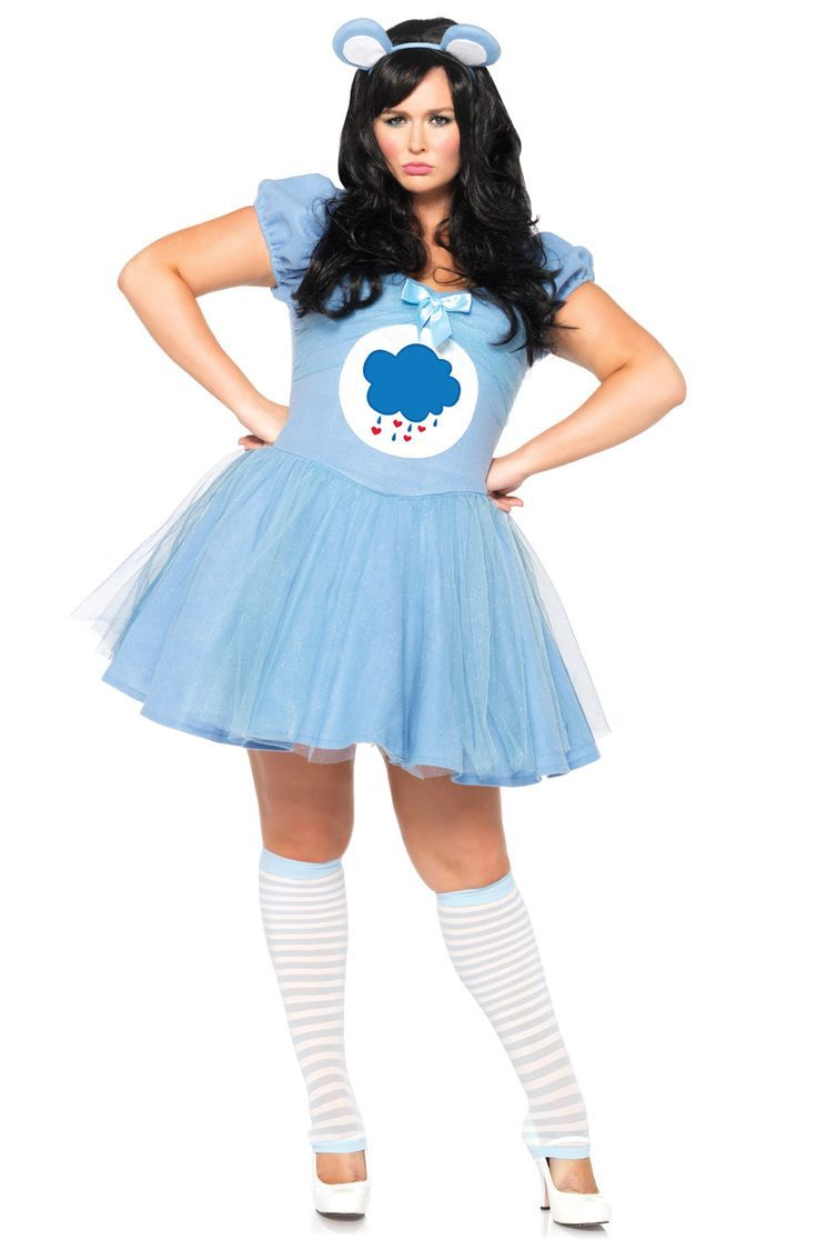 41 Best Sexycute Plus Size Halloween Costumes Images On -4936