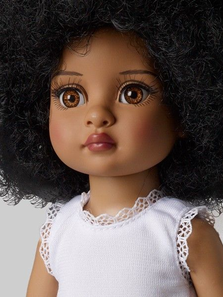 Tonner Doll Patsy Basic Trixie African American Tonner