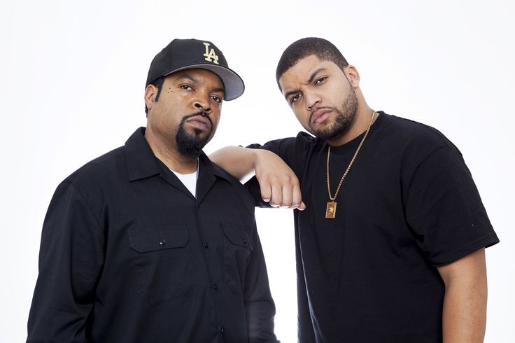 "LOS ANGELES (AP) — O'Shea Jackson, Jr. was determined to play his father, Ice Cube, in ""Straight Outta Compton."" Not only does the 23-year-old look uncannily like his dad, but he's got the rapper-turned-movie star's mannerisms and expressions down — something he used to his advantage during the two-year audition process."