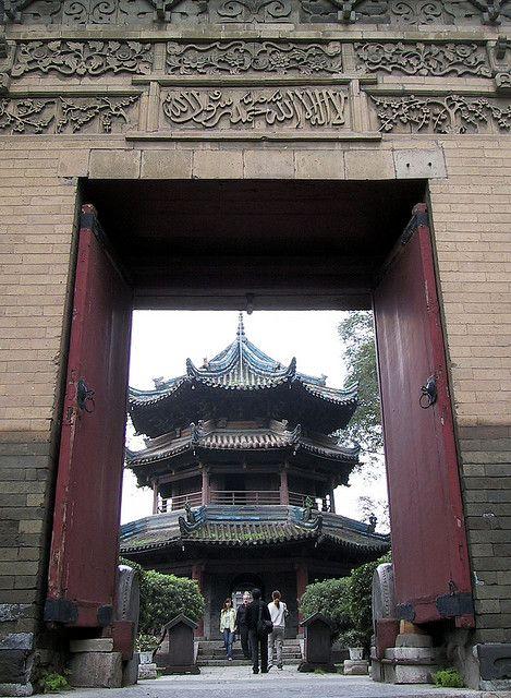 Ciudad prohibida de #China desde 1.515€