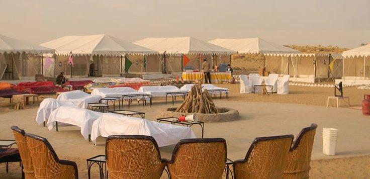 4. Khuri - Oasis Desert Resort