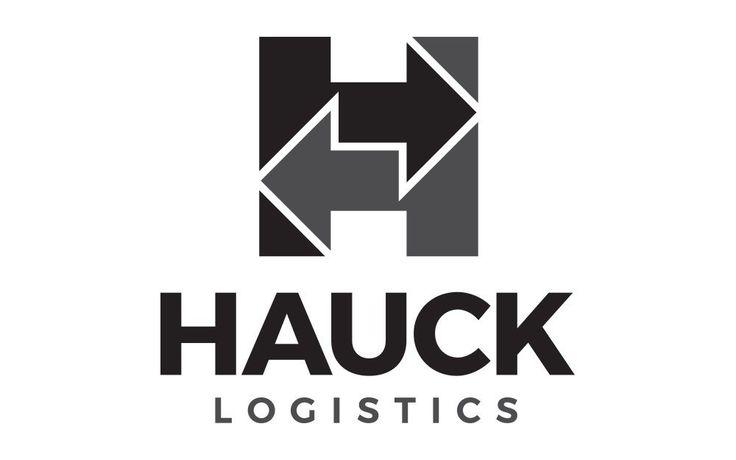 hauck-logistics-logo-design-graphic-design-branding-1   S/S ...