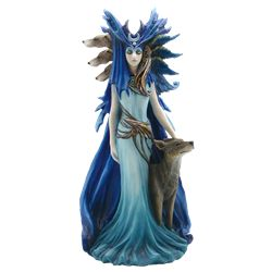134 Best Fairy Statues Images On Pinterest