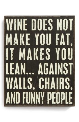 Resolution... lay off the alcohol. But remember, wine should not be…