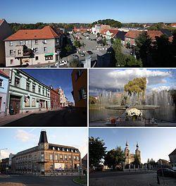 Zbąszyń, Poland