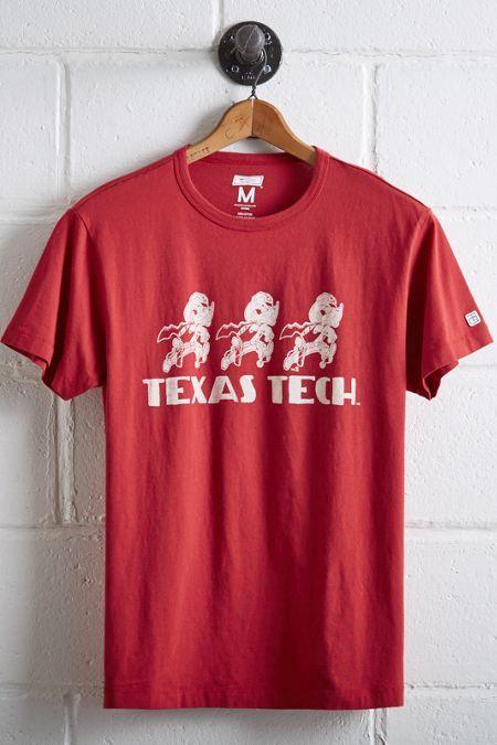 Tailgate Texas Tech Red Raiders T-Shirt