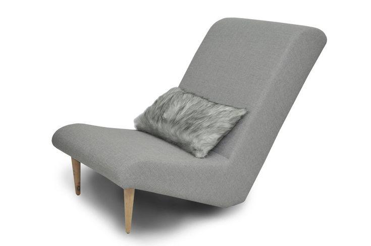 Pomysłowy Fotel Leżanka Nubu Happy Barok  #fotel #armchair #chair #meble #furniture #house #home #dom #mieszkanie #homedesign #homedecor #livingroom #livingroomdesign #salon #new #polish #design #designer #happy #barok #thebest #poduszka #pillow #scandi #skandynawski #scandinavian #futro #fur #pelt #leżanka #coach #divan #onemarket.pl