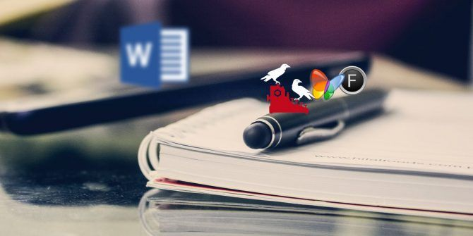 10 Fresh Alternatives to Microsoft Word You Should Try Today