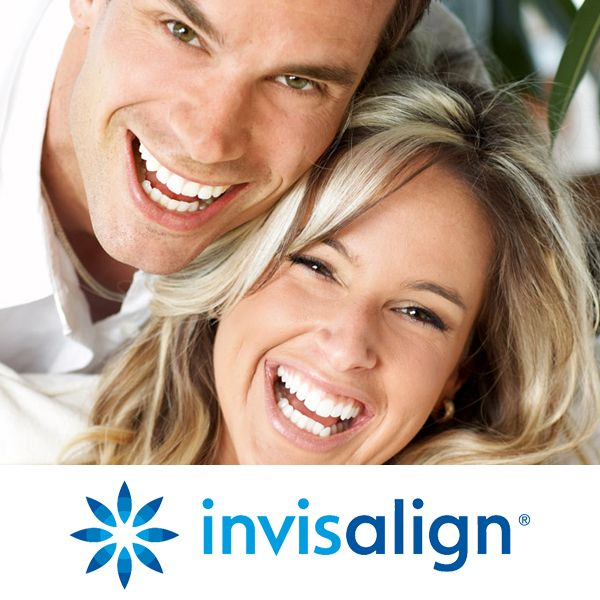 """Você sabia que dentes corretamente alinhados podem trazer diversos benefícios como o alívio de tensões musculares, dores de cabeça, e dores nas articulações? Comece agora o seu tratamento com a tecnologia Invisalign traga muito mais benefícios para sua saúde! Com Invisalign, só o seu sorriso aparece! Encontre o Invisalign Doctor mais perto de você: acesse invisalign.com.br e clique em """"Encontre um Doutor""""."""