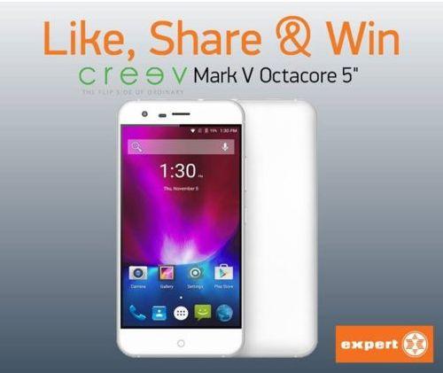 Διαγωνισμός Expert Hellas με δώρο ένα 8πύρηνο smartphone!