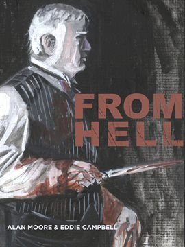 From Hell / Alan Moore