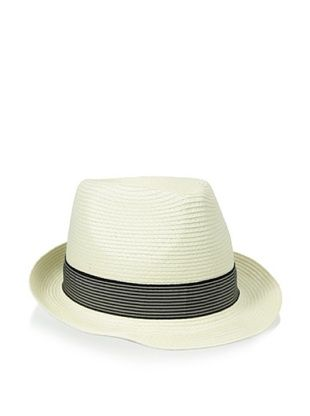 52% OFF Goorin Bros. Men's Requiem Fedora (Cream)