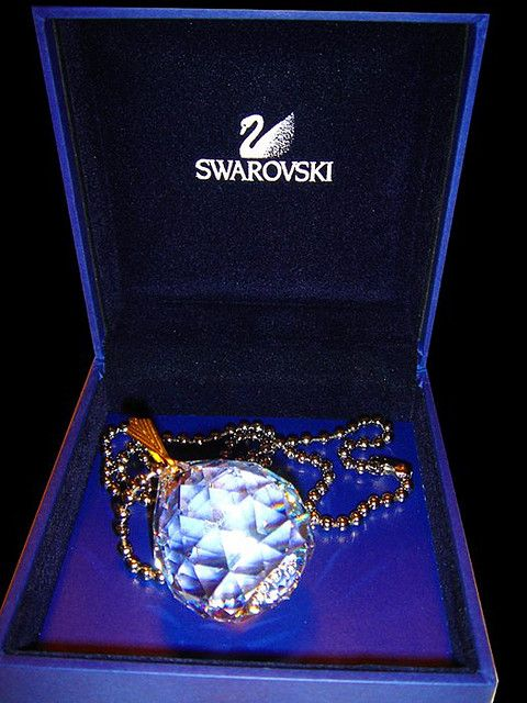 Sailor Moon's Imperium Silver Crystal! I NEED this. To fight the Negaverse, obviously.