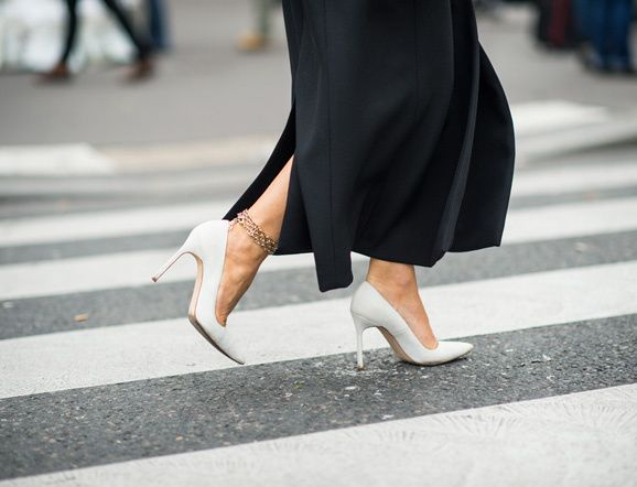 How To Break-In 3 Types of Shoes: Boots, Stilettos, and Flats | StyleCaster
