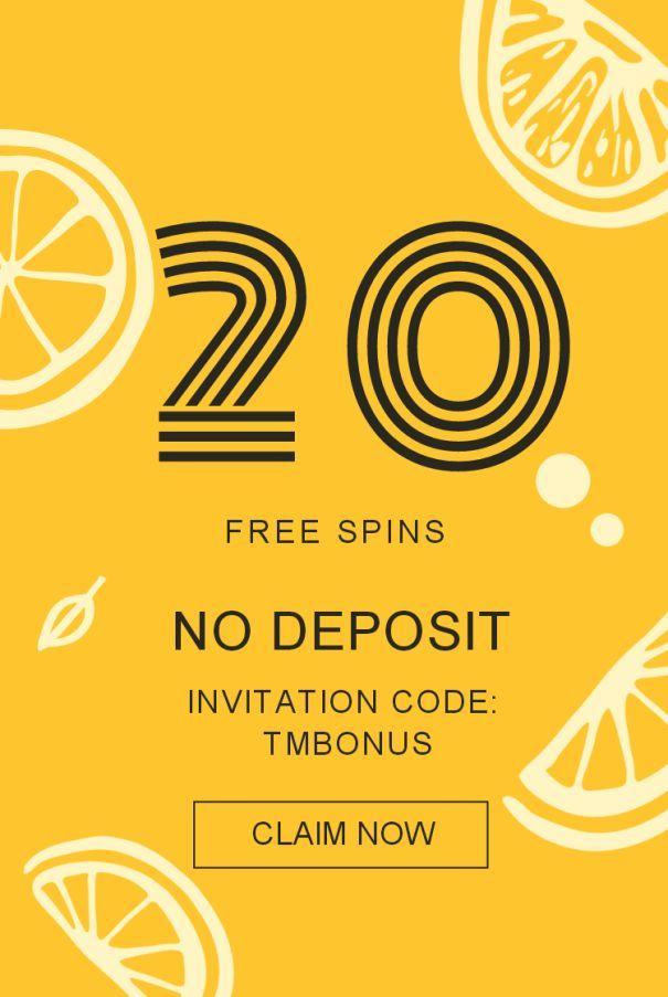 30 Free Spins At Red Dog Casino No Deposit Casino Bonuses These