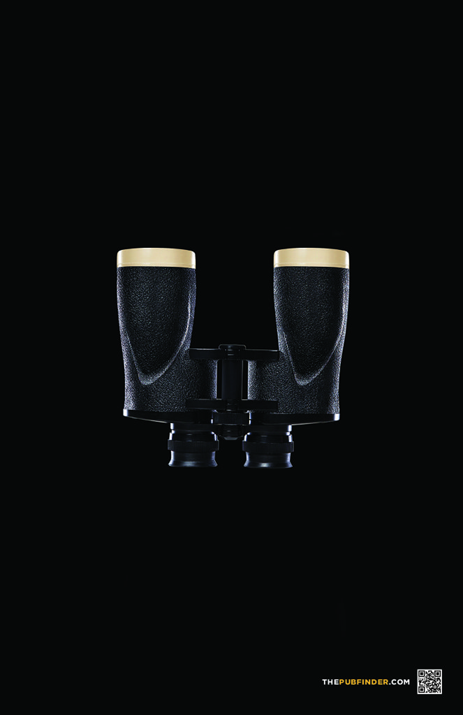 Guiness - Où trouver une bière? (Breensmith, USA)