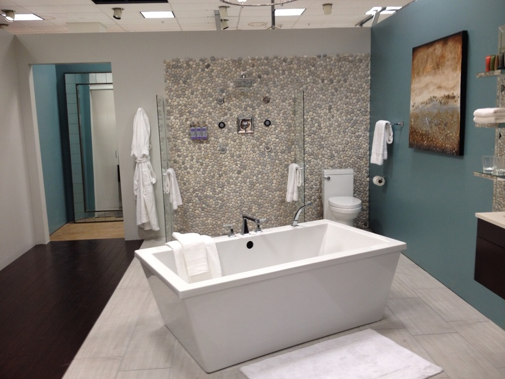 emser tile venetian pebbles mosaic tile in medici blend this looks great with the grey tile