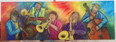 ********  Losillo Arte  ******** ¡¡Date un homenaje con Arte!!:  Pintado por LOSILLO ARTE parahttp://www.aiabogad...