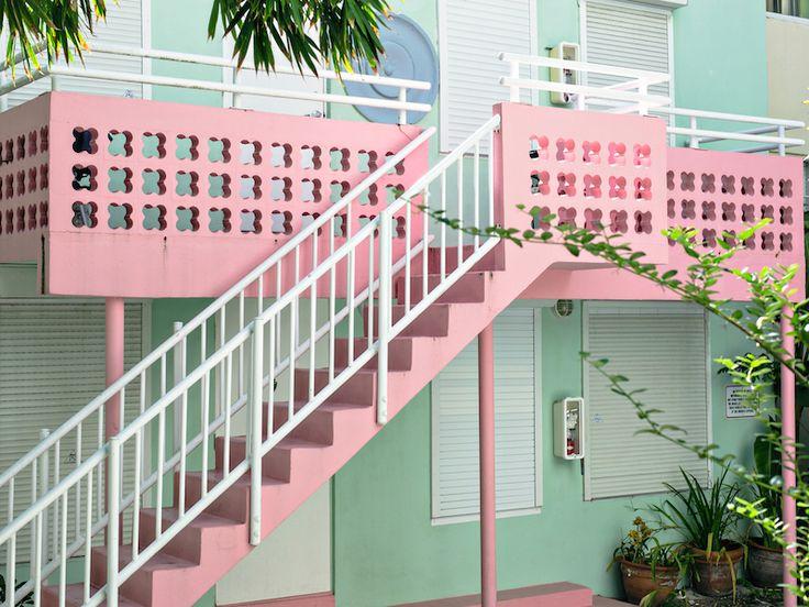 Urban Outfitters - Blog - Photo Diary: Miami