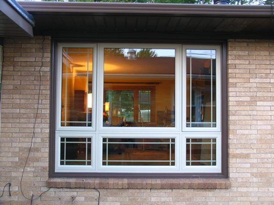 Prairie style windows google search home pinterest for Prairie style window