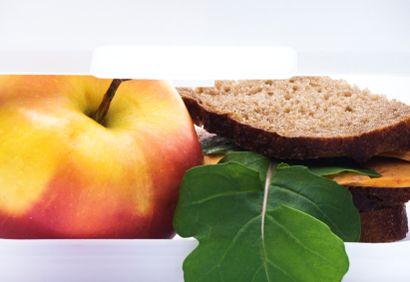 20 recettes pour diversifier la boîte à lunch