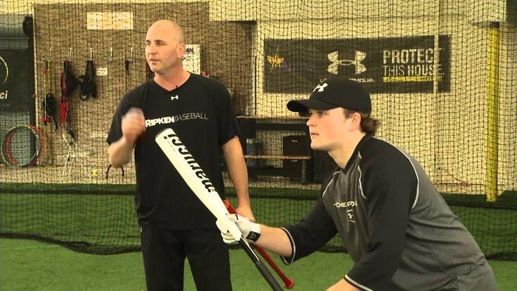 Ripken Baseball Hitting Tip - Bunting