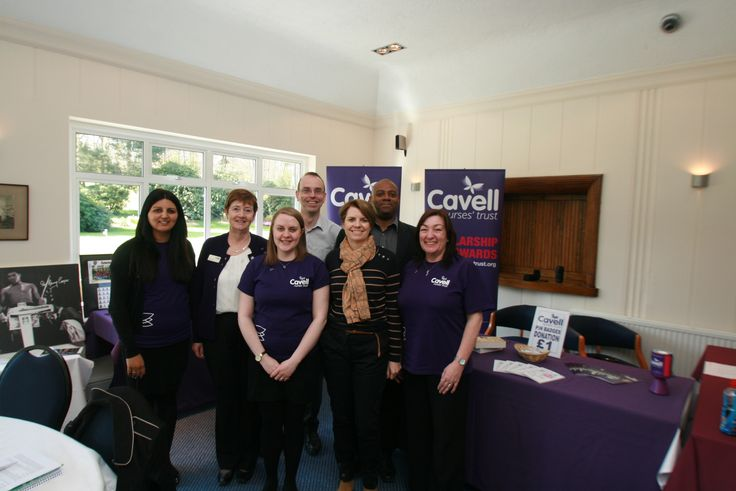 The Cavell Team
