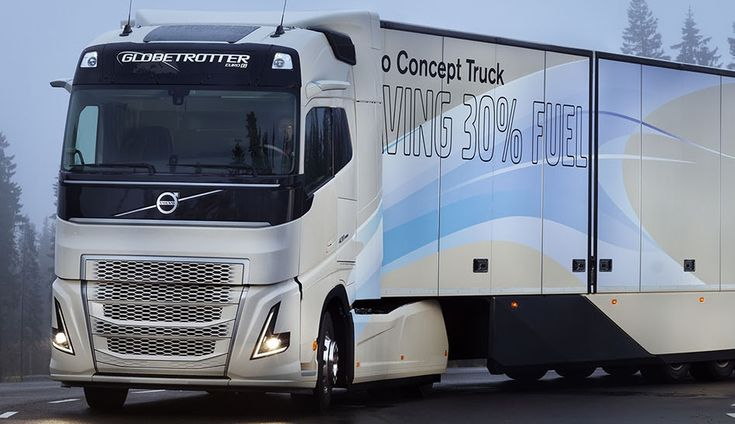 Volvo hybrid truck reduces fuel consumption by 30%… The Volvo Trucks range may soon include hybrid-powered models with the Swedish manufacturer announcing improvements to its hybrid concept truck. First unveiled back in May last year, [...]